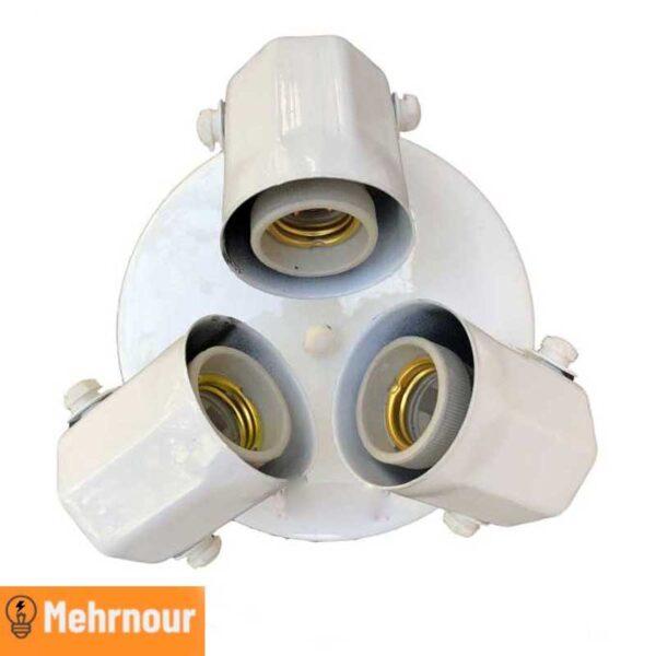 چراغ سقفی - فروشگاه اینترنتی لوازم الکتریکی