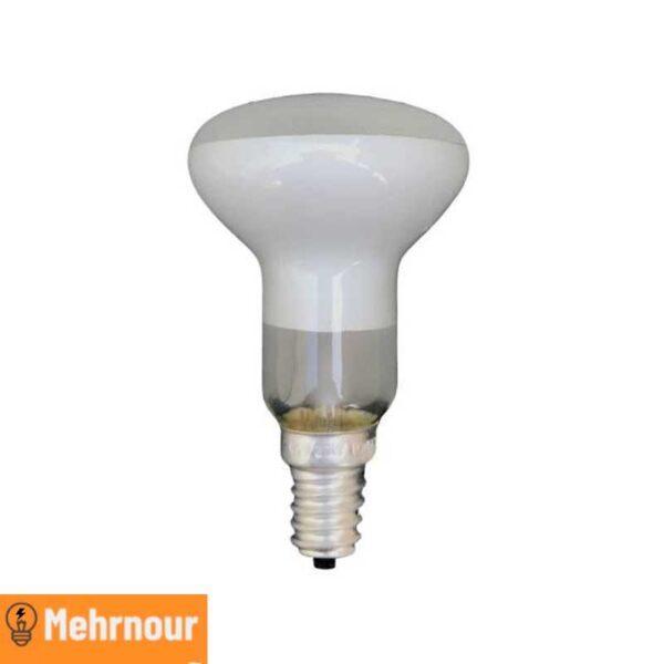 مشخصات، قیمت و خرید لامپ رشته ای 40 وات | فروشگاه اینترنتی لوازم الکتریکی در کرج