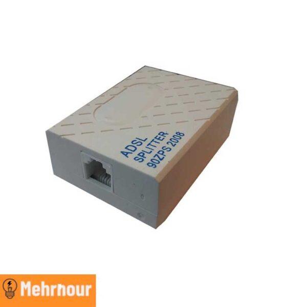 خرید و قیمت اسپیلیتر یا نویزگیر - لوازم الکتریکی و لوازم برقی