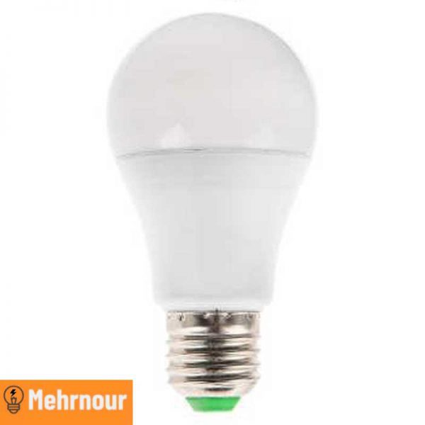 لوازم برقی - فروشگاه لوازم الکترونیک - قیمت و خرید لامپ ال ای دی -لامپ 9 وات LED