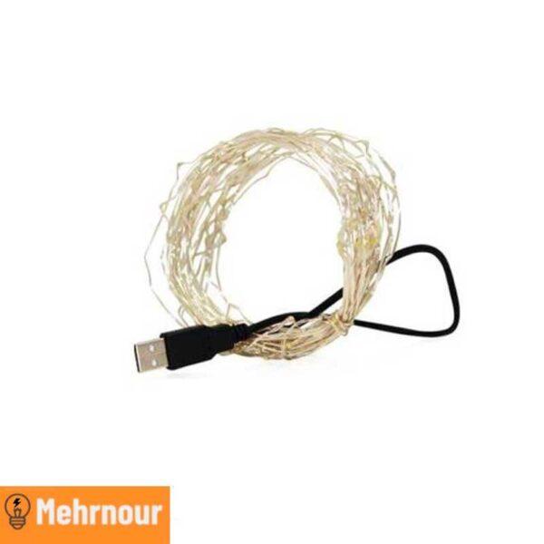 ال ای دی USB دار - لوازم برقی