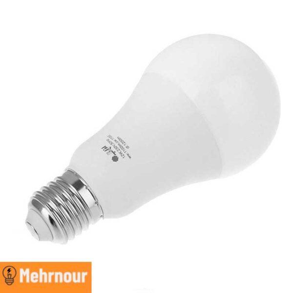 مشخصات، قیمت و خرید لامپ ال ای دی 12 وات   فروشگاه اینترنتی لوازم الکتریکی در کرج