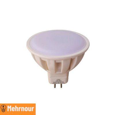 مشخصات، قیمت و خرید لامپ هالوژن ال ای دی | فروشگاه اینترنتی لوازم الکتریکی مهرنور