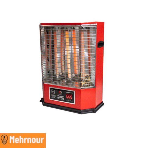 مشخصات، قیمت و خرید بخاری برقی زمینی بدون فن | فروشگاه اینترنتی لوازم الکتریکی مهرنور