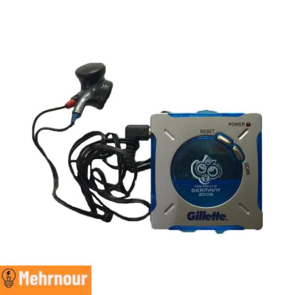 مشخصات، قیمت و خرید رادیو جیبی 2 موج | فروشگاه اینترنتی لوازم الکتریکی مهرنور