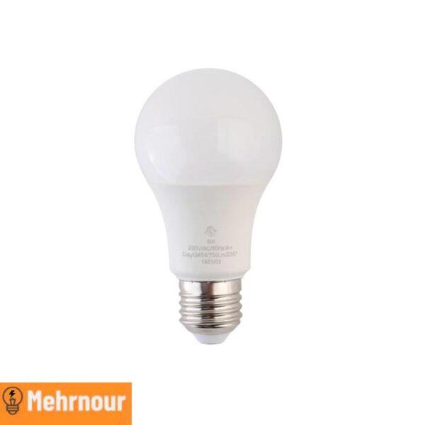 مشخصات، قیمت و خرید لامپ 9 وات کم مصرف | فروشگاه اینترنتی لوازم الکتریکی در کرج