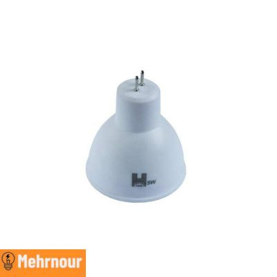 قیمت و خرید لامپ ال ای دی 5 وات   فروشگاه اینترنتی لوازم الکتریکی در کرج
