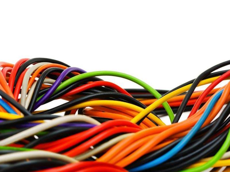 سیم و کابل استاندارد | فروشگاه اینترنتی لوازم الکتریکی ( برقی ) مهرنور در کرج