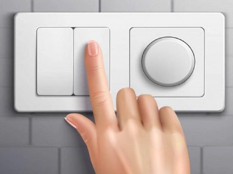 کلید و پریز دلند | فروشگاه اینترنتی لوازم الکتریکی ( برقی ) مهرنور در کرج