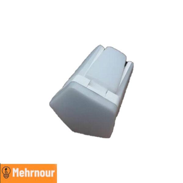 لامپ ال ای دی کم مصرف پروانه ای ستاره ای گلدن نور جایگزین مناسبی برای لوسترهای گران قیمت . فروشگاه اینترنتی لوازم الکتریکی مهرنور در کرج