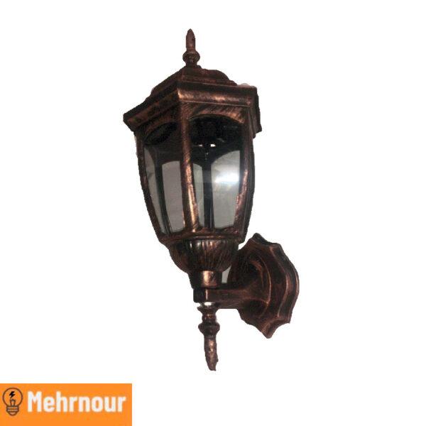 لامپ چراغ دیواری حیاط