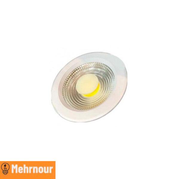 چراغ سقفی توکار-لوازم الکتریکی